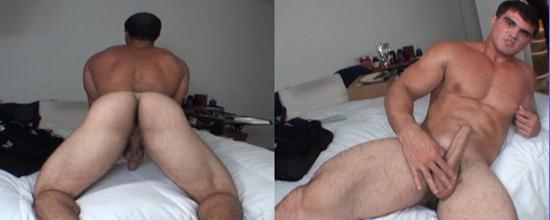 sexy guy online masturbation